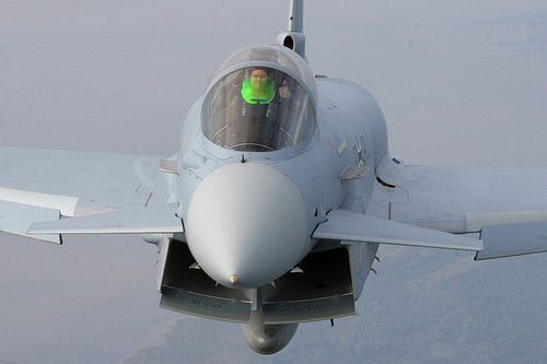 luftwaffe eurofighter