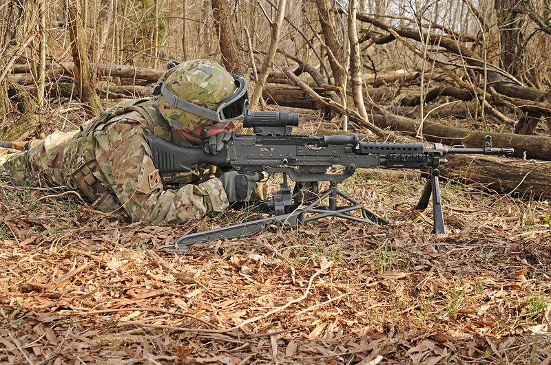 M240L MAG GPMG