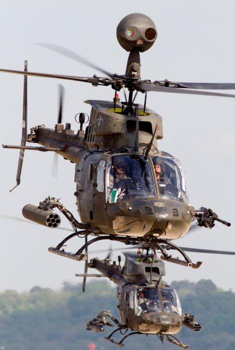Bell OH-58D Kiowa Warrior (18)