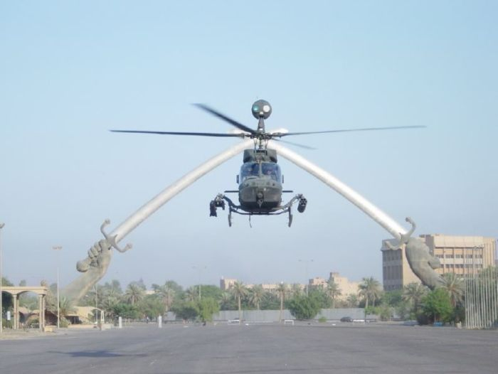 Bell OH-58D Kiowa Warrior (21)