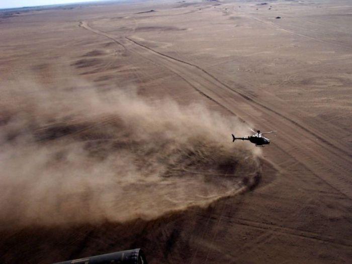 Bell OH-58D Kiowa Warrior (23)