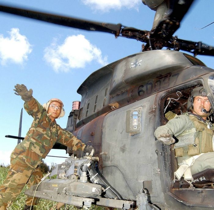 Bell OH-58D Kiowa Warrior (25)