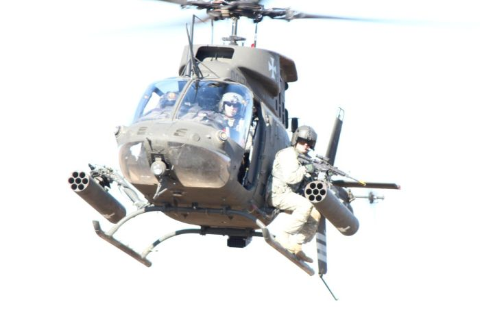 Bell OH-58D Kiowa Warrior (26)