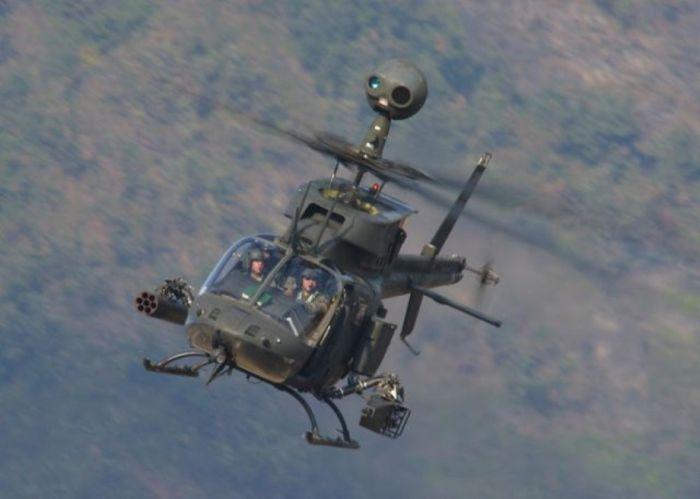 Bell OH-58D Kiowa Warrior (29)