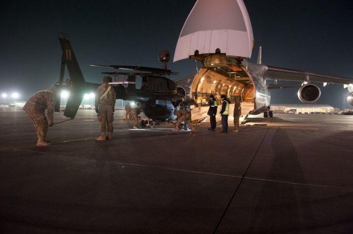 Bell OH-58D Kiowa Warrior (3)