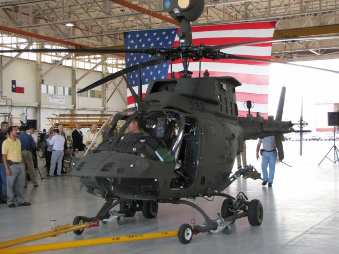 Bell OH-58D Kiowa Warrior (31)