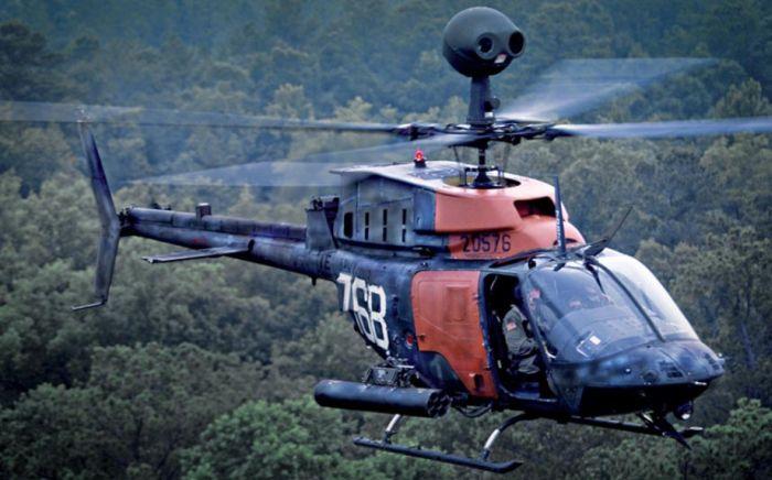 Bell OH-58D Kiowa Warrior (35)