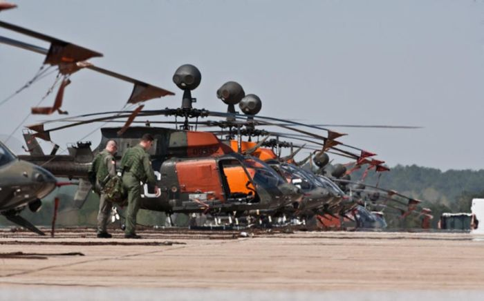 Bell OH-58D Kiowa Warrior (36)