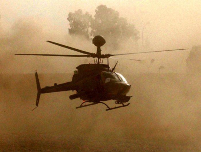 Bell OH-58D Kiowa Warrior (39)