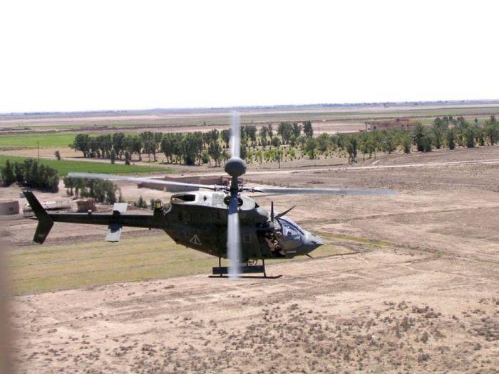 Bell OH-58D Kiowa Warrior (41)