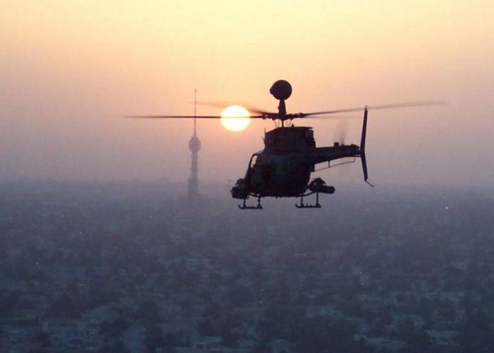 Bell OH-58D Kiowa Warrior (42)