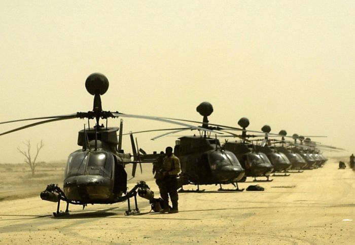 Bell OH-58D Kiowa Warrior (56)