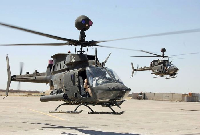 Bell OH-58D Kiowa Warrior (61)