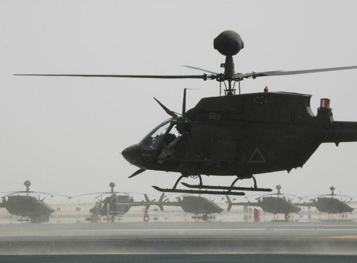 Bell OH-58D Kiowa Warrior (63)