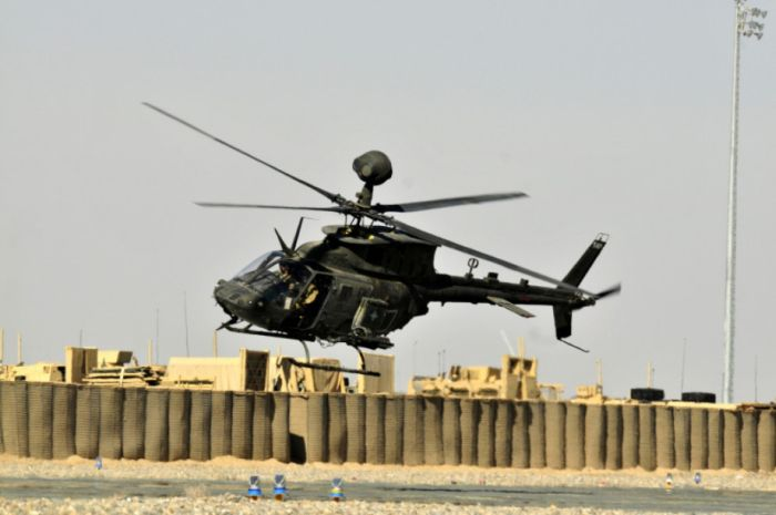 Bell OH-58D Kiowa Warrior (7)