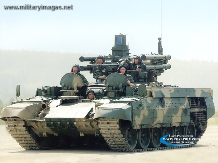 2S35 Koalitsiya-SV 152mm - Page 9 Bmpt_big