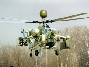 MiL Mi-28NE_Attack_Helicopter
