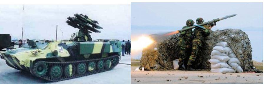 igla missile