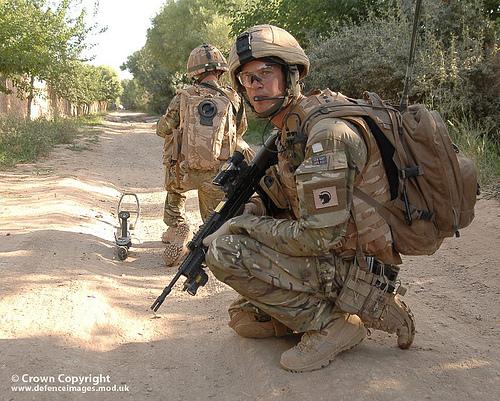 multicam camouflage