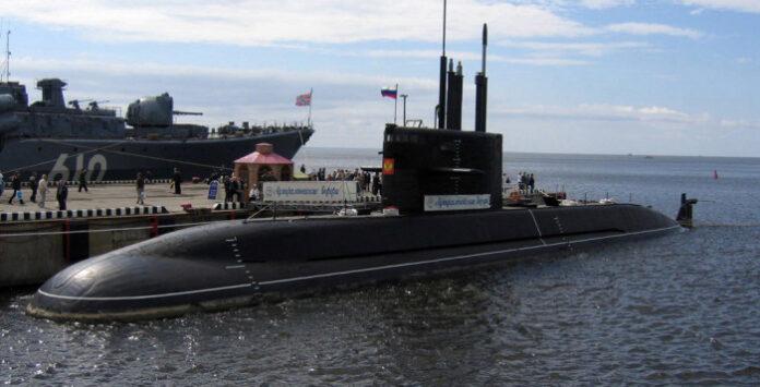 lada class submarine